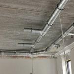 Project in de kijker – Ventilatie Kantoorgebouw Vosselaar